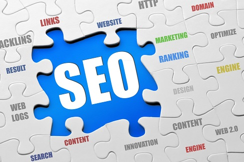 SEO nằm ở đâu trong hoạt động Marketing