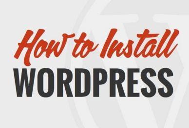 huong dan cai dat mot website wordpress 11