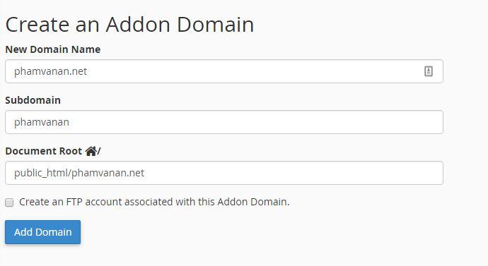 huong dan tro domain ve hosting 6