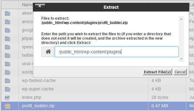 Hướng dẫn cài đặt plugin trong website wordpess